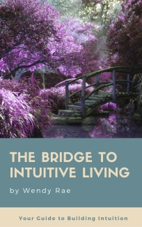 The bridge tointuitive living